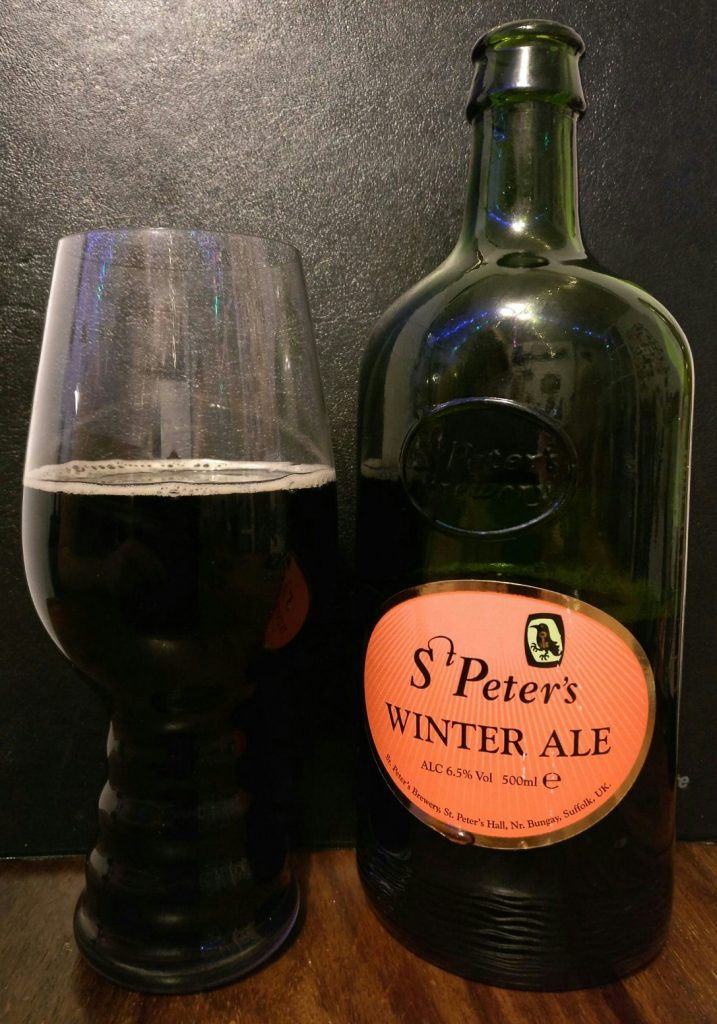 Winter Ale 6,5%